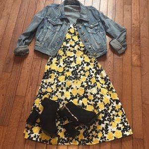Gorgeous, Flattering Dress